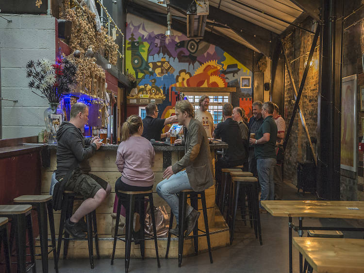 Drink like a Northerner on a Brewtown tour