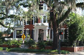 Savannah Historic District, eitw