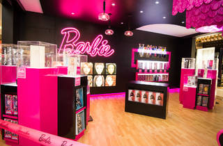 Pop-Up Store Barbie (Foto: Cortesía Mattel)