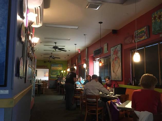 Kool Beanz Café