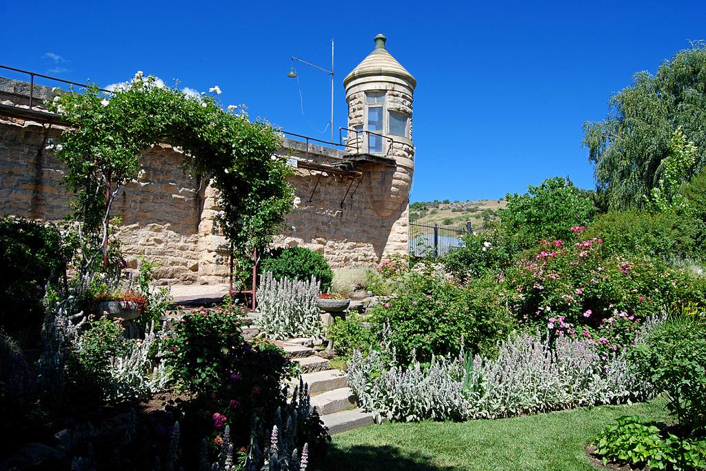 Idaho Botanical Gardens