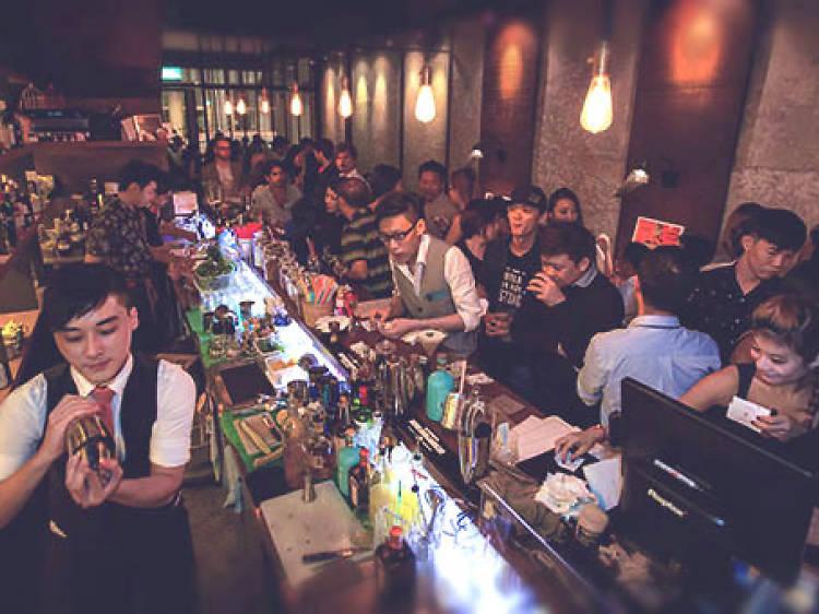 Tess Bar & Kitchen