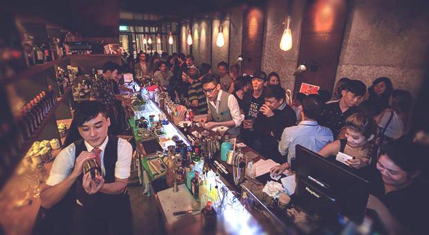 Tess Bar and Kitchen