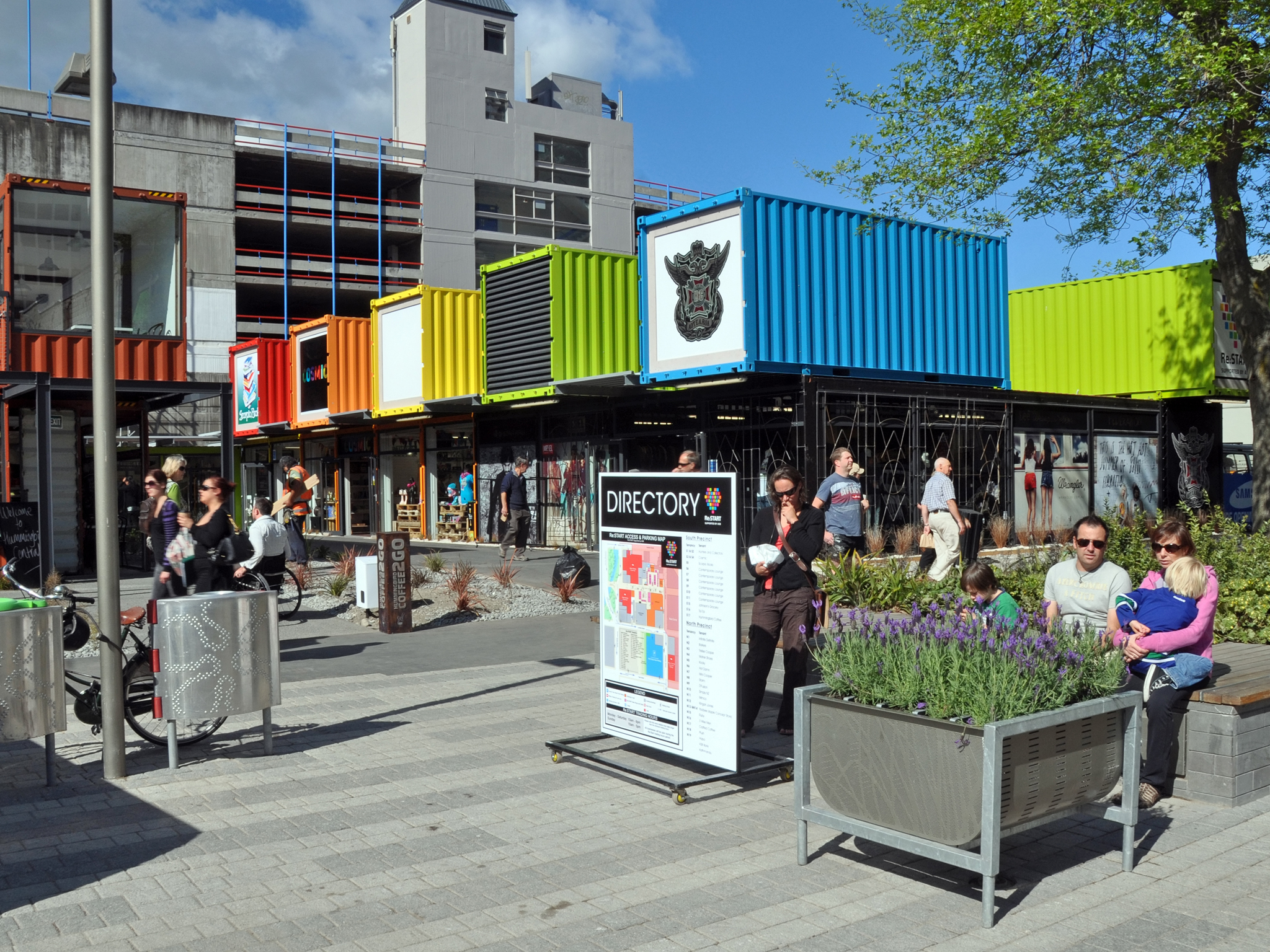 quake city, things to do in christchurch, new zealand