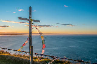 things to do in christchurch, new zealand, godley head