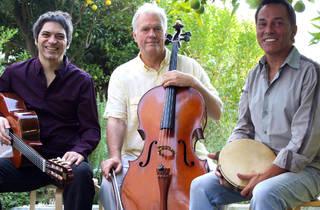 Trio Orfeu