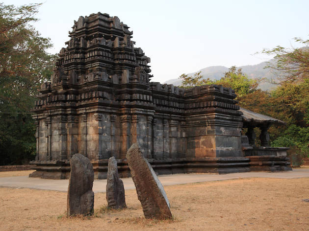 Mahadeva Temple, things to do in Goa, India