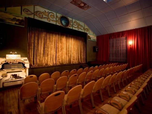 Majestic Theatre Pomona