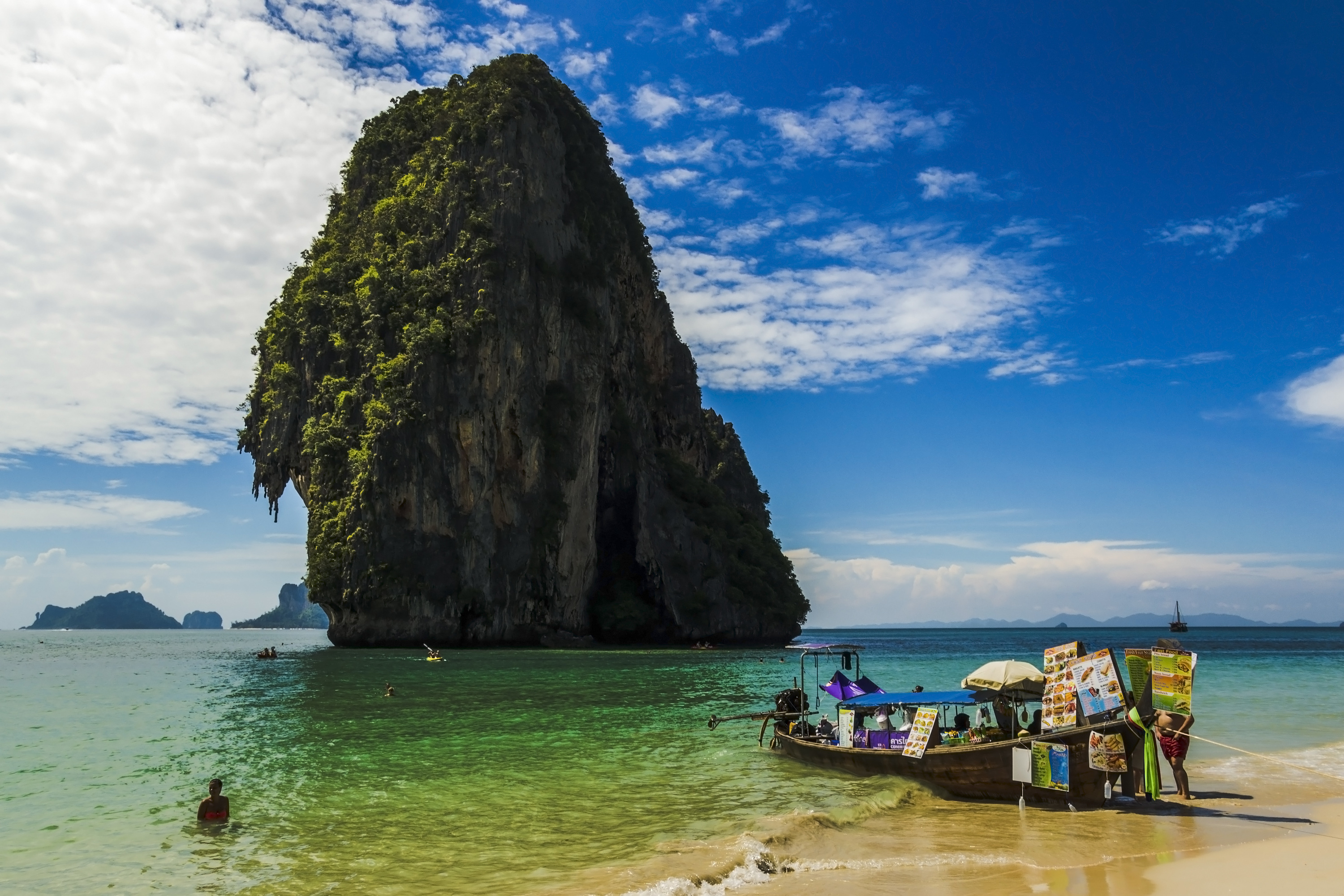 The 9 best Thailand beaches