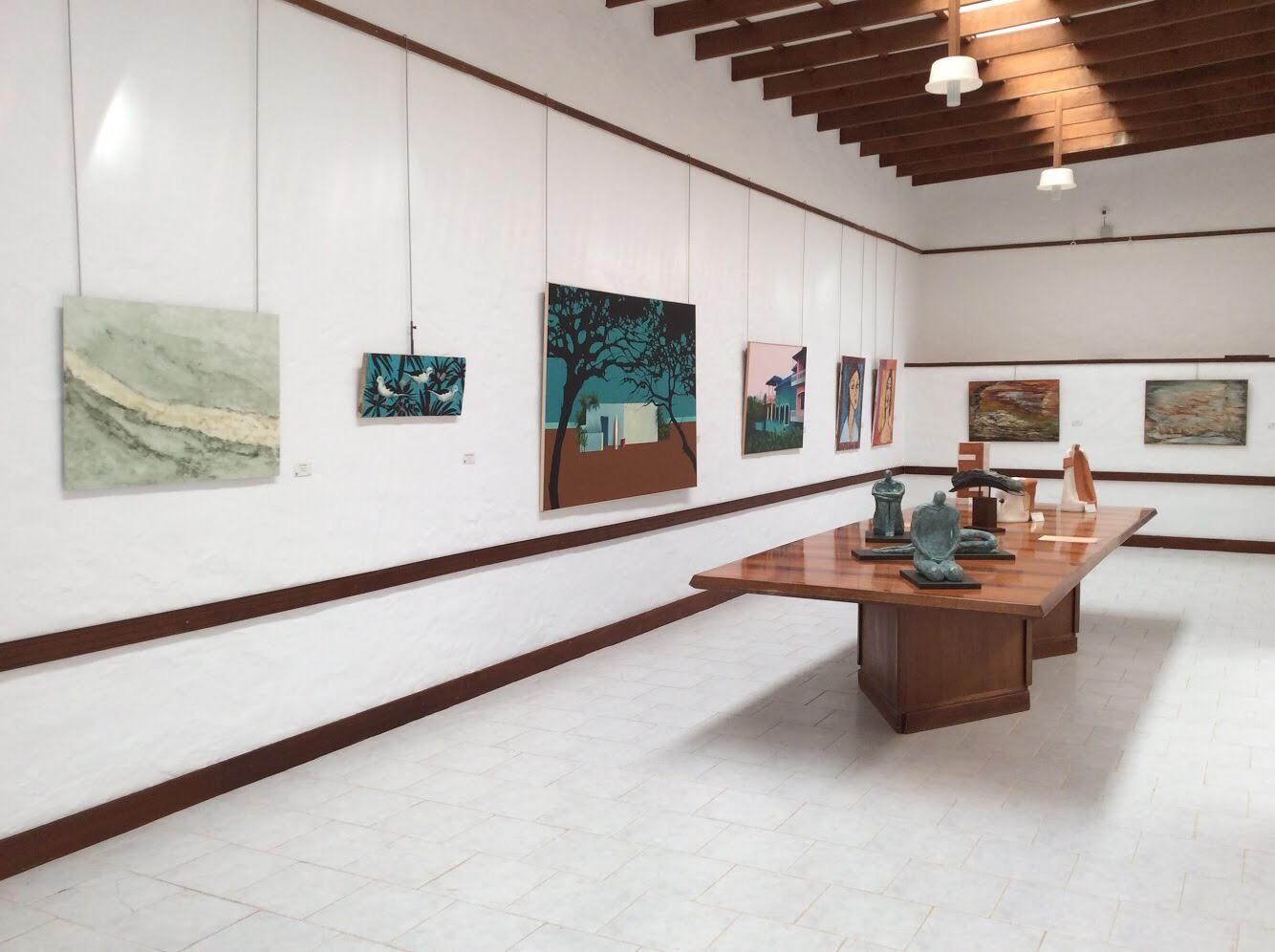 Centro de Arte Casa Mané