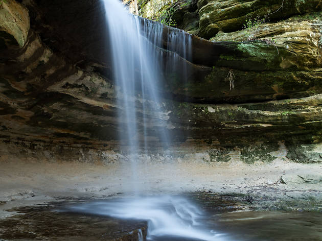 Starved Rock State Park, eitw