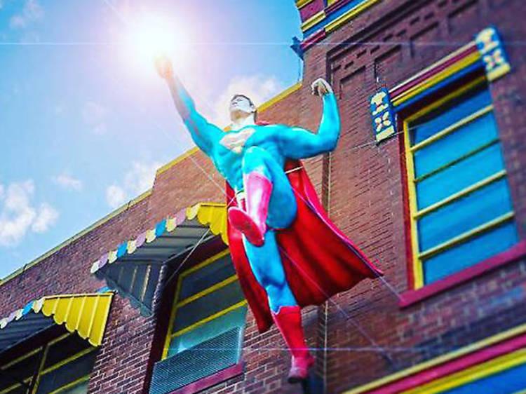 The Super Museum