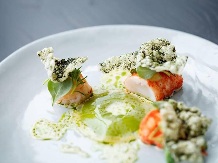 The best restaurants in Perth