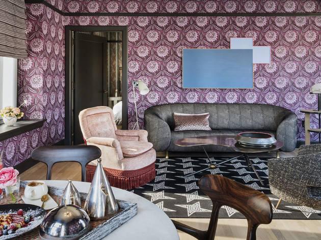 Proper Hotel (Photograph: Proper Hospitality)