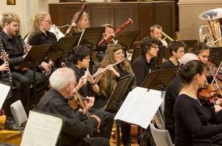 Bendigo Symphony Orchestra (Photograph: Supplied)