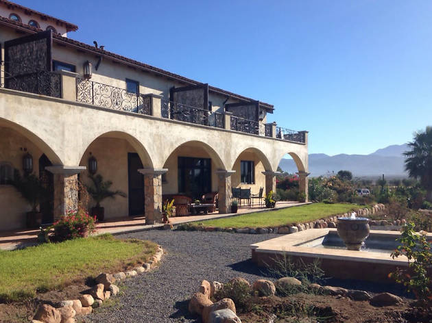 The 10 best hotels in Ensenada