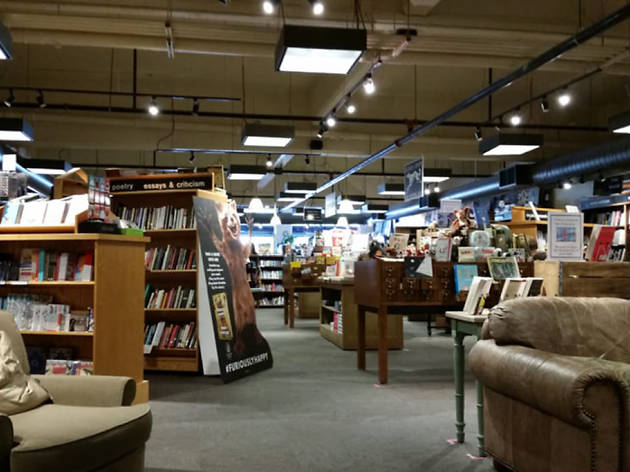 Boswell Books