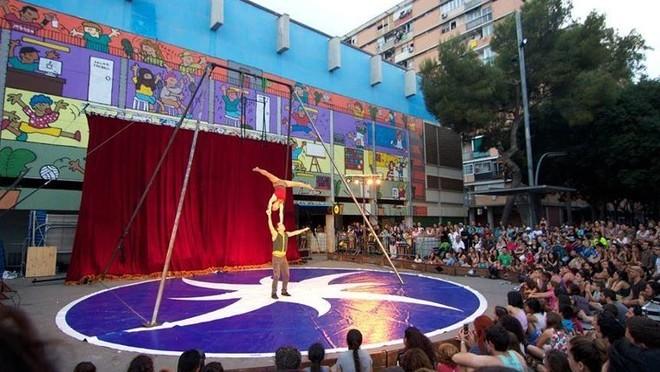 Coop de Circ