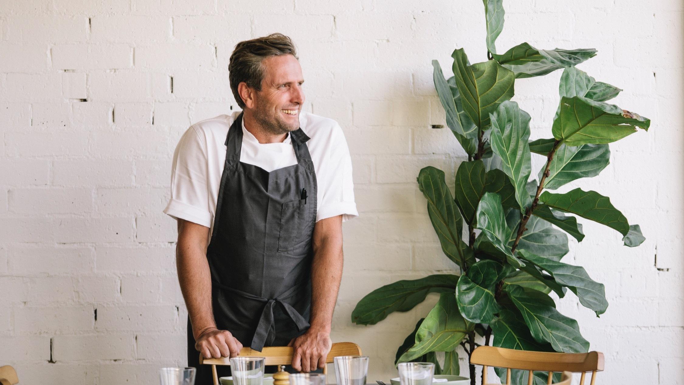 Chef at North Bondi Fish