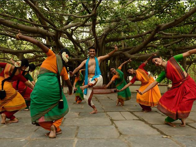 Kalakshetra Foundation - Chennai - India