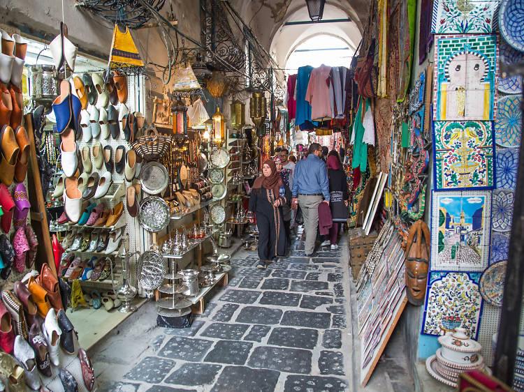 Georgetown Bazaar