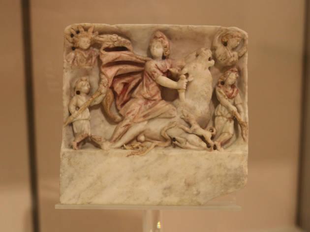 Terme Diocleziano, Rome