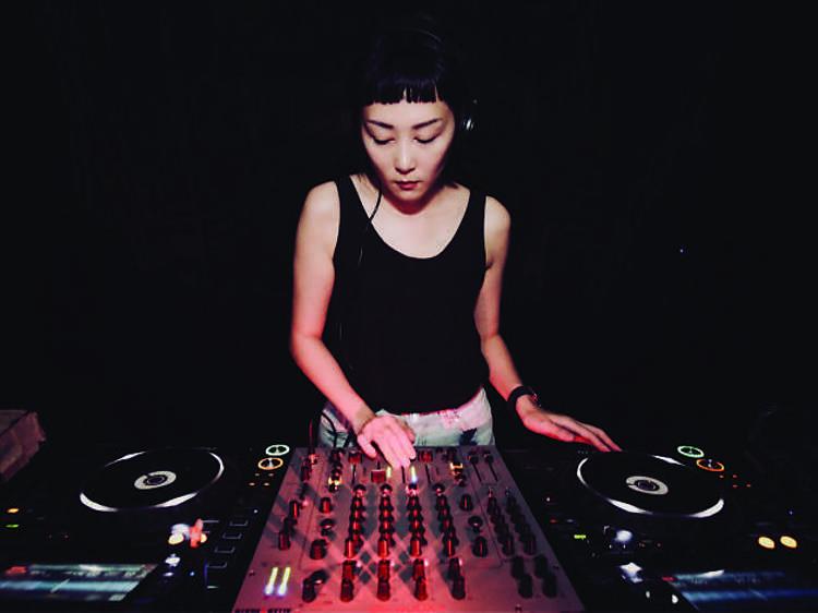 Jodi Chik (aka, Jo.D)