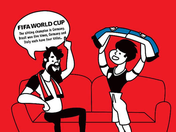 FIFA history 101
