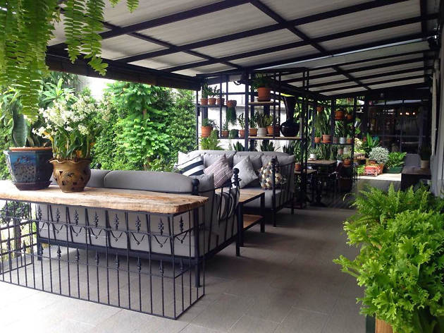 Woo Cafe - Chiang Mai - Thailand