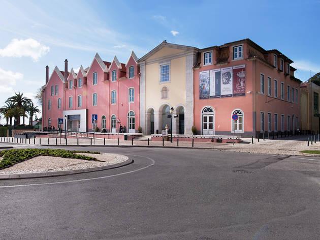 Centro Cultural de Cascais