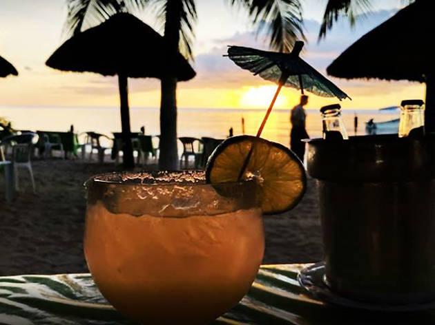 Albertos - Cozumel - Mexico