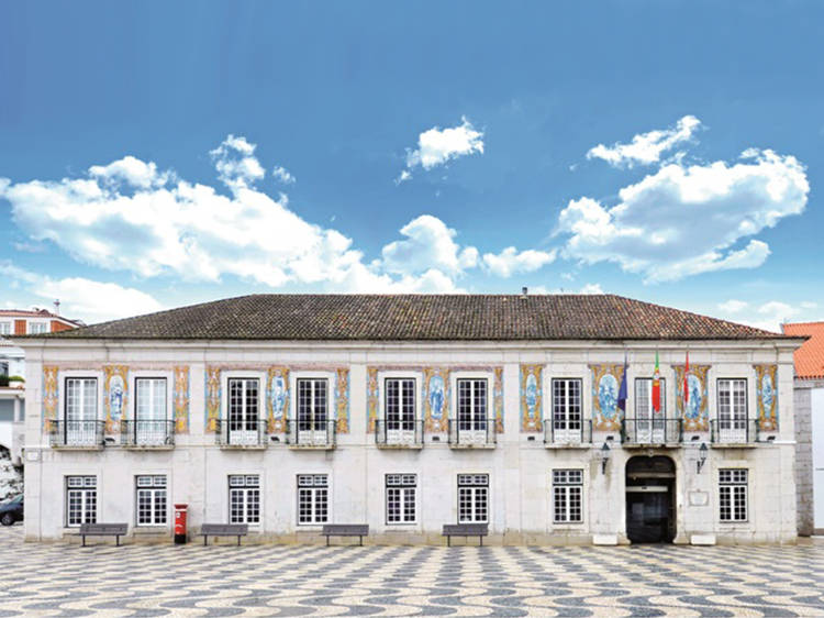 Museu da Vila