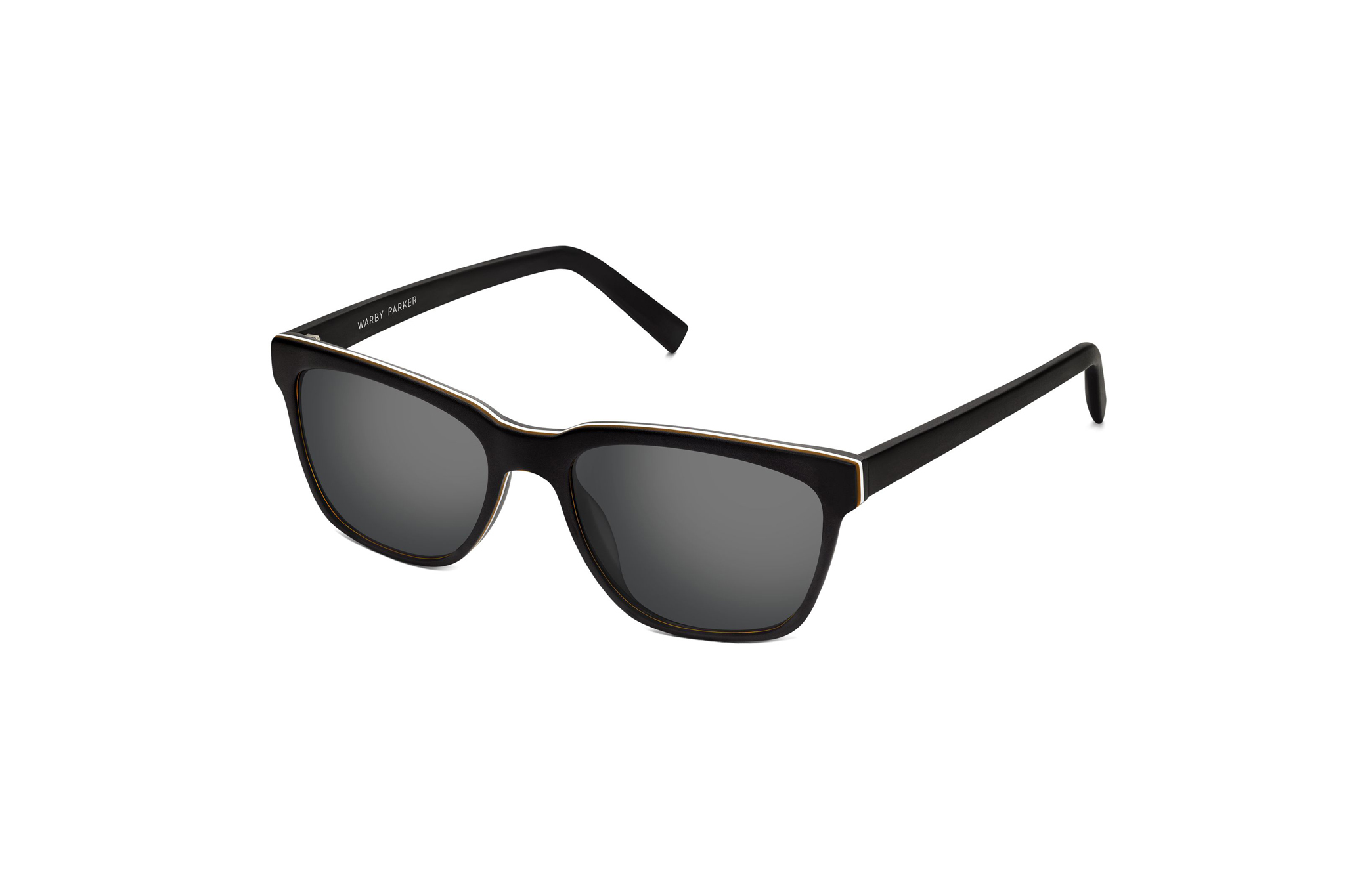 Warby Parker Barkley Sunglasses