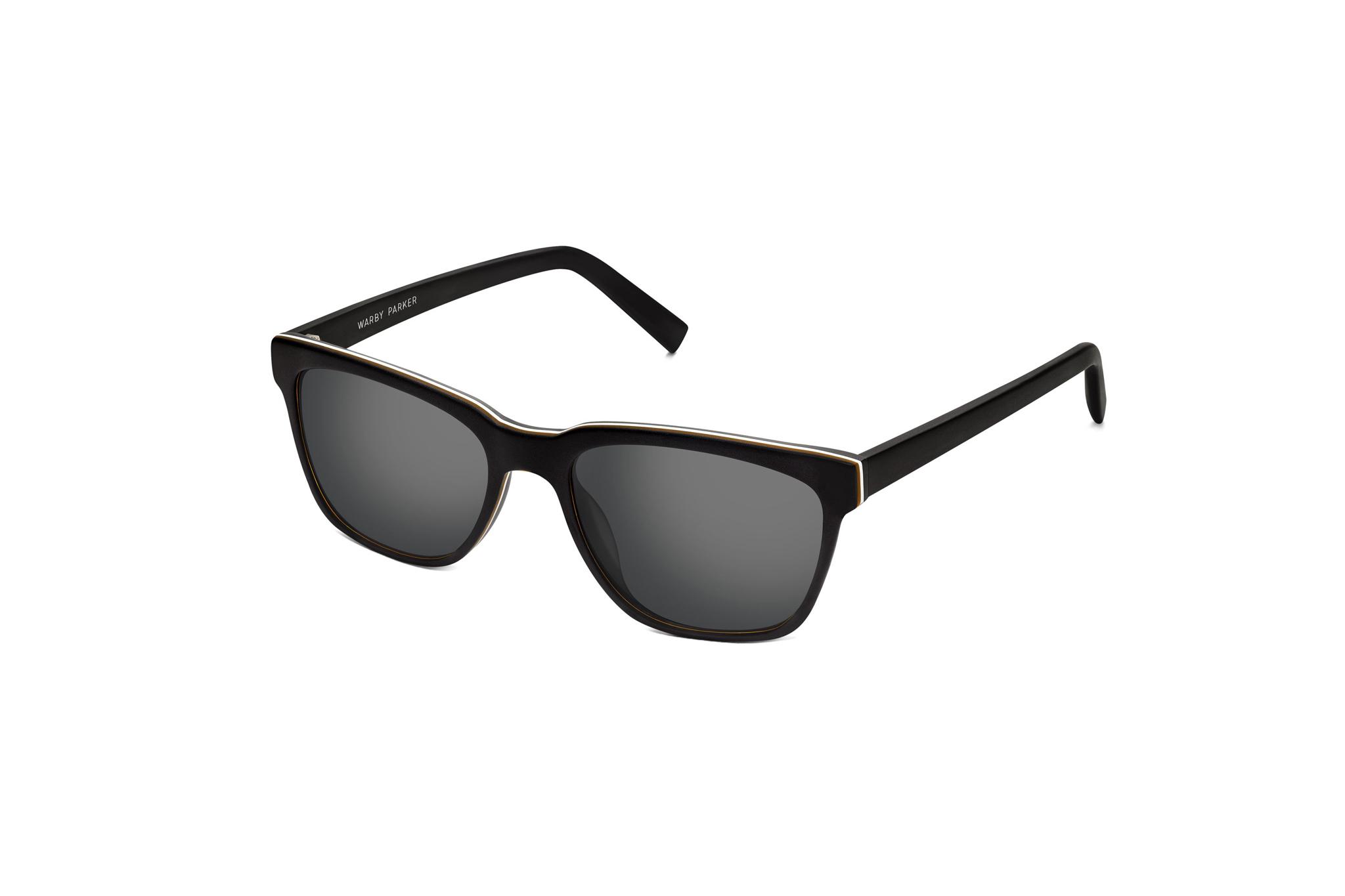 Warby Parker Barkley Sunglasses