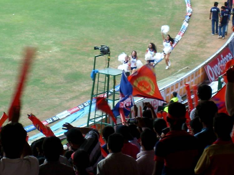Indian Premier League Match