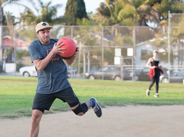 5 quirky intramural sports leagues in L.A.