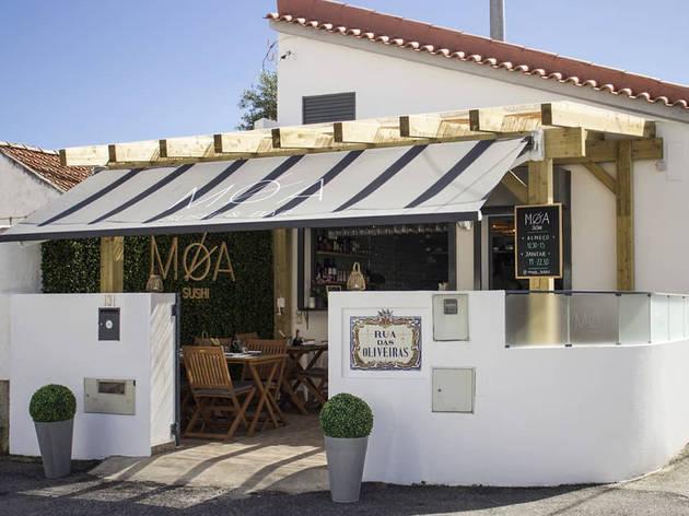 Moa Sushi & Bar