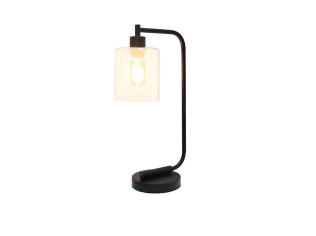 Keystone Lantern Desk Lamp