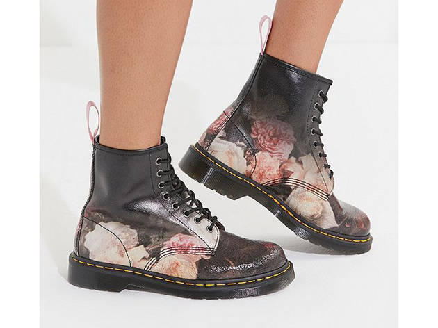 Dr. Martens 1460 Power, Corruption + Lies Boot