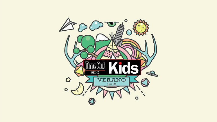 Verano Time Out Kids