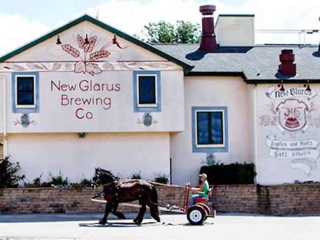 New Glarus Brewing Company, eitw