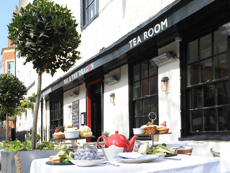 The best restaurants in Windsor