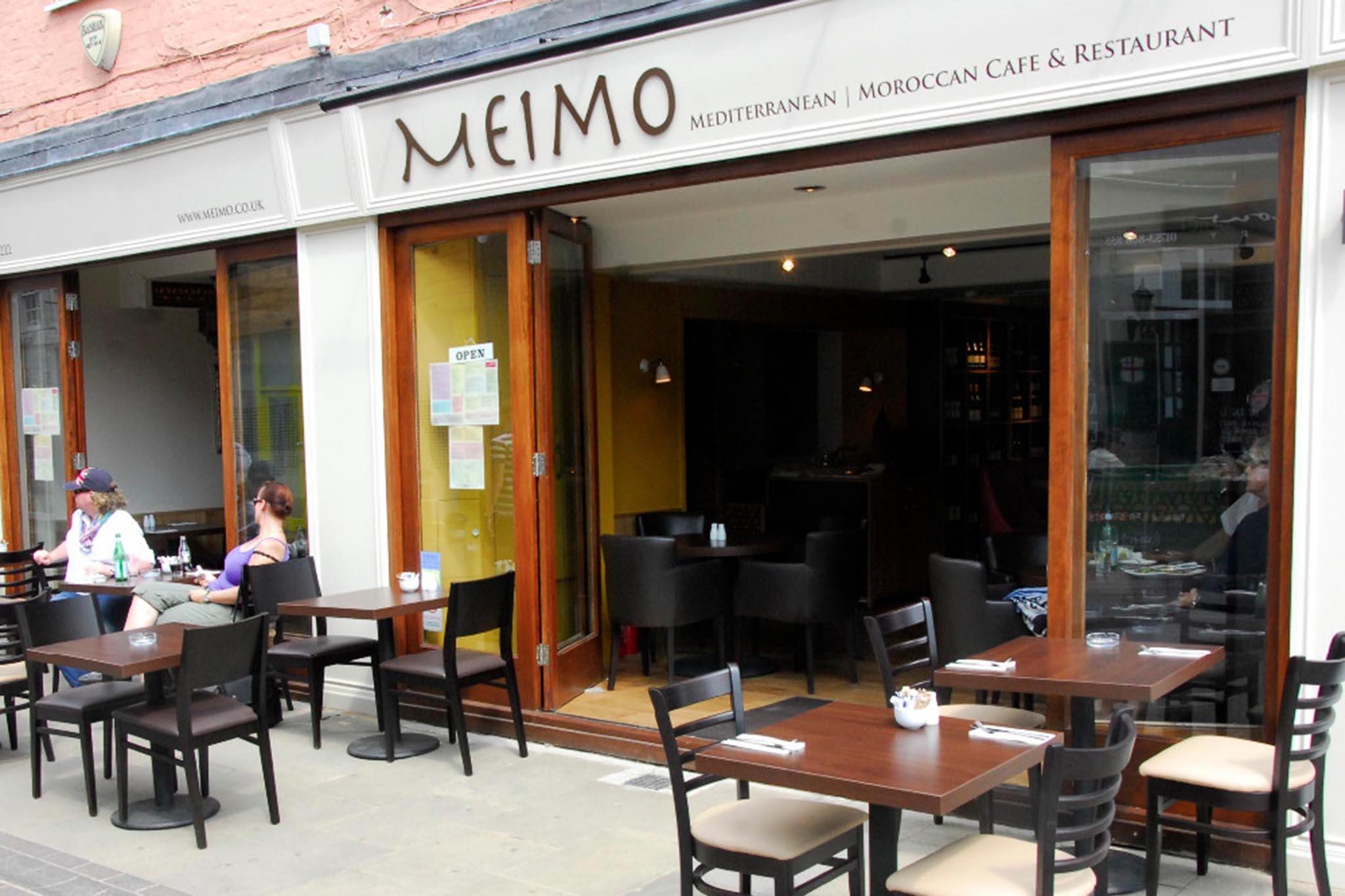 Meimo Eitw