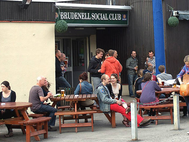 The Brudenell Social Club, eitw