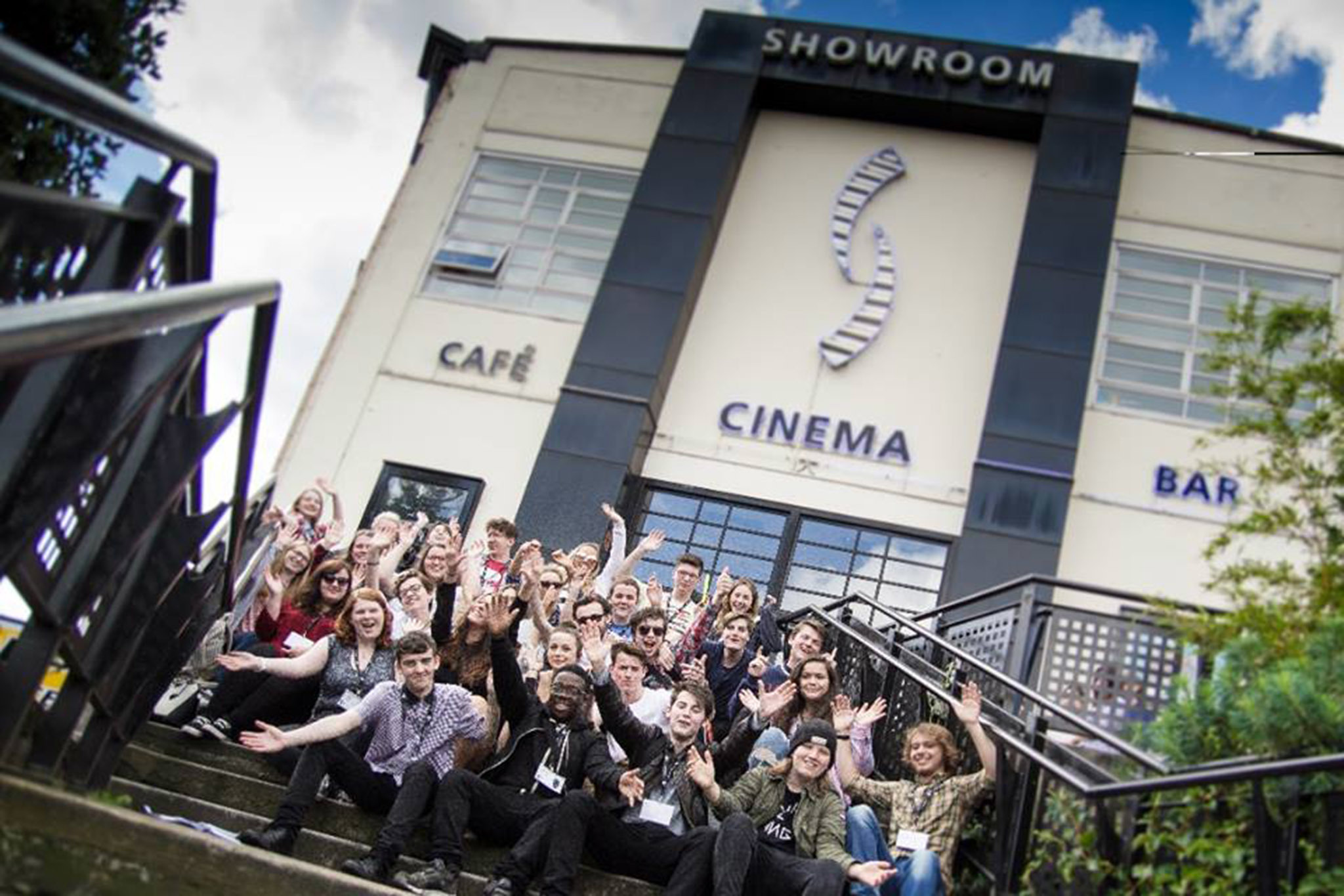 Showroom Cinema, eitw