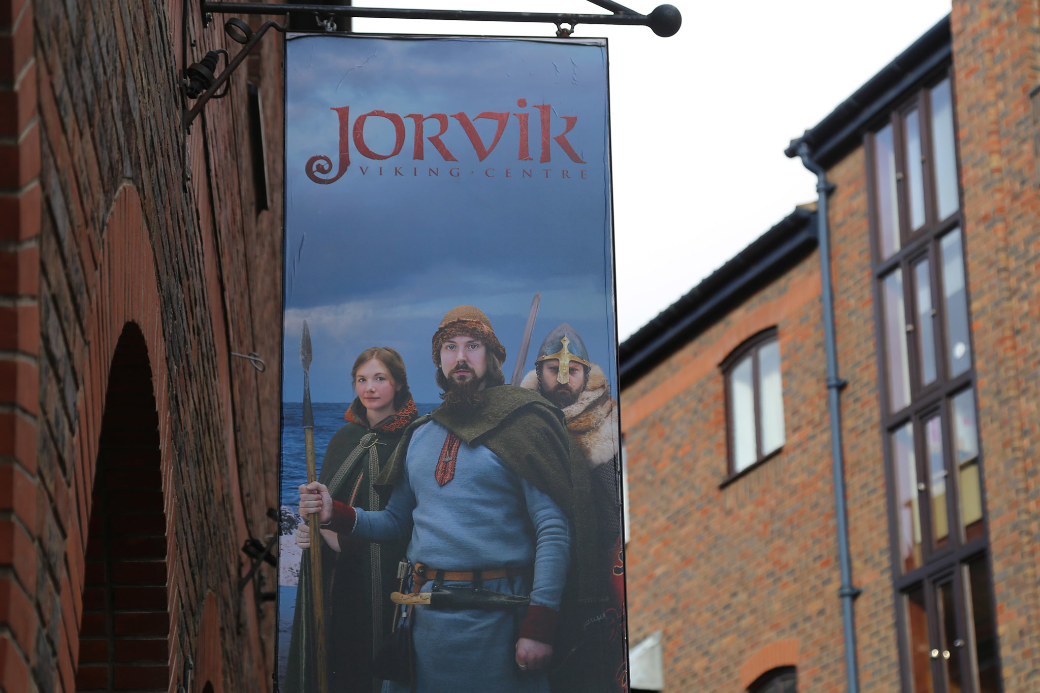 Jorvik Viking Centre, eitw