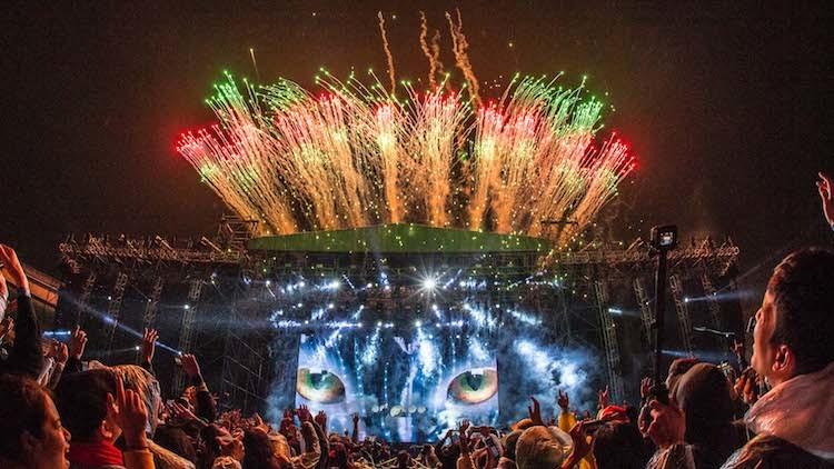 The best summer music festivals around the region