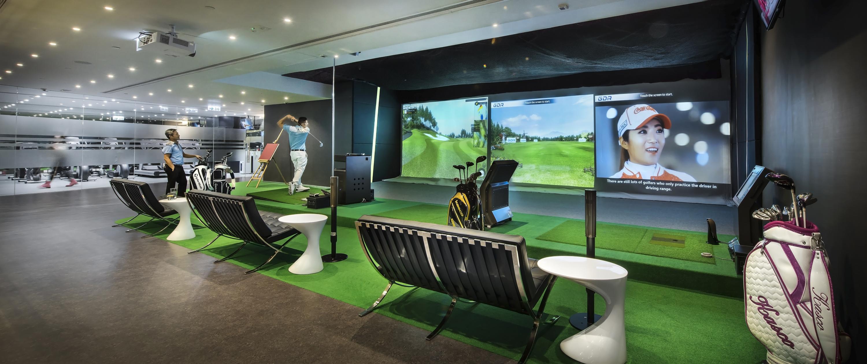 UPP Golf