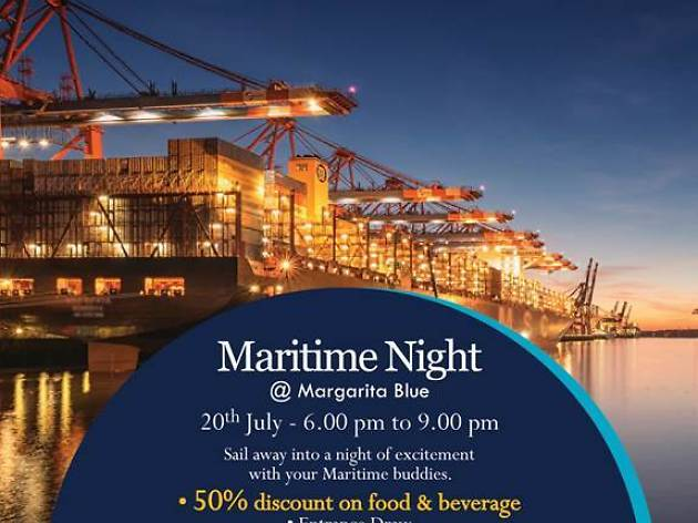 Maritime Night