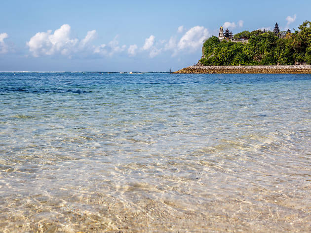Geger Beach - Bali - Indonesia
